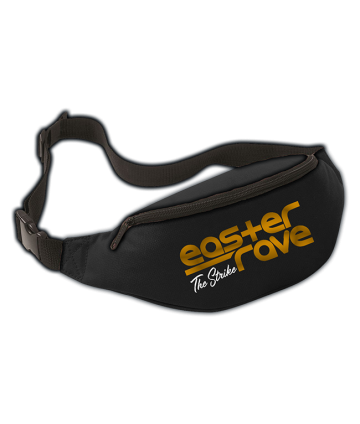 2019: Easter Rave Beltbag