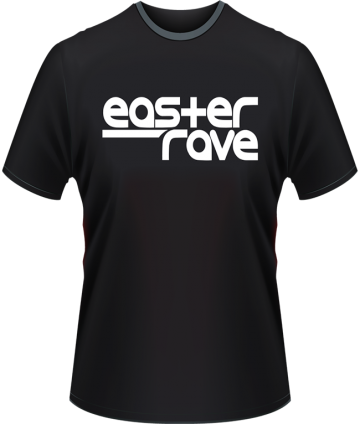 Easter Rave Shirt